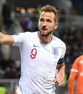 Any injury setback will mean Harry Kane is likely to miss Euro 2020