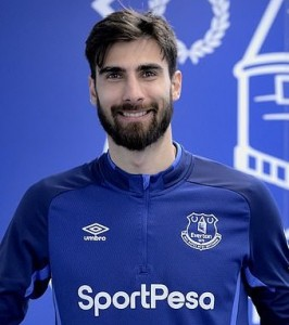 Andre Gomes' Horror Ankle Injury
