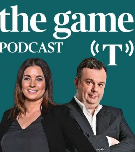 The Game Podcast - Dele Ali's World Cup Injury Scare